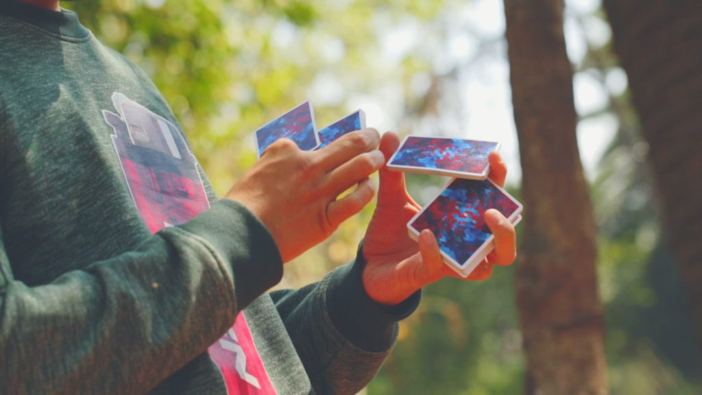 Cardistry Tutorial - EDG EP - gallery merry go square 2