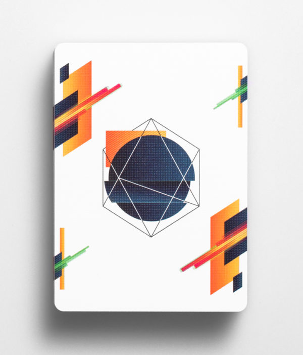 Cardistry Cards Packshot - Pulse - front