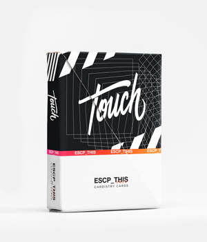 Cardistry Cards thumbnail - ESCP_THIS - Swivel box close