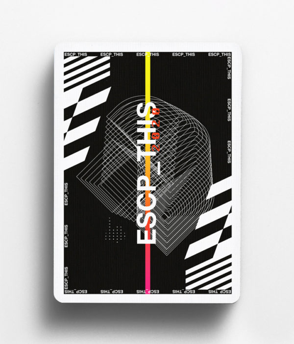 Cardistry Cards Packshot - ESCP_THIS - Back