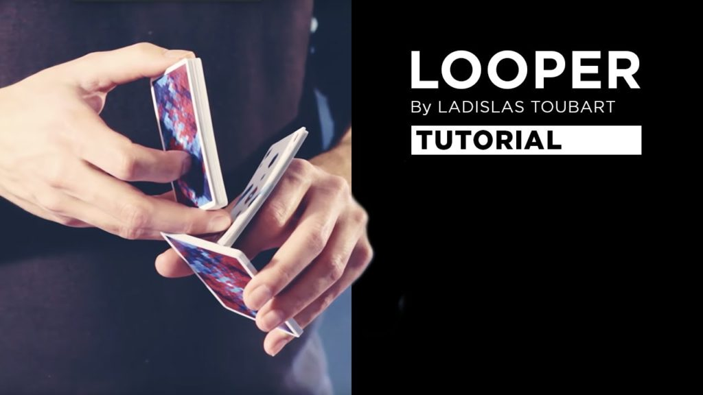 Cardistry Tutorial - Looper